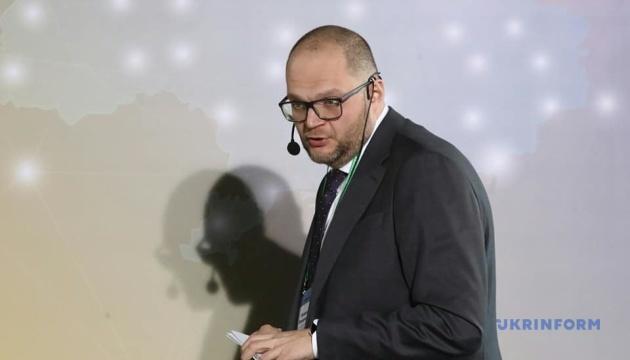 Бородянский предлагает ввести ограничения для россиян на владение СМИ