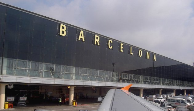 Украинцам советуют не посещать центр Барселоны и предупреждают о возможных задержках рейсов