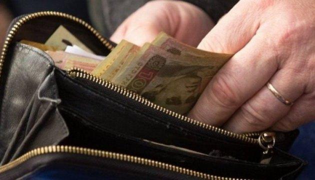 Украинцам с 1 декабря пересчитают пенсии
