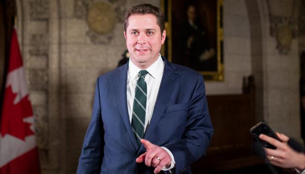 Лидер канадской оппозиции: Уроки Голодомора до сих пор актуальны