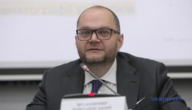 Бородянский: Комплиментарные фильмы за государственный счет — это дикость