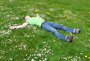 Как эффективно отдыхать
