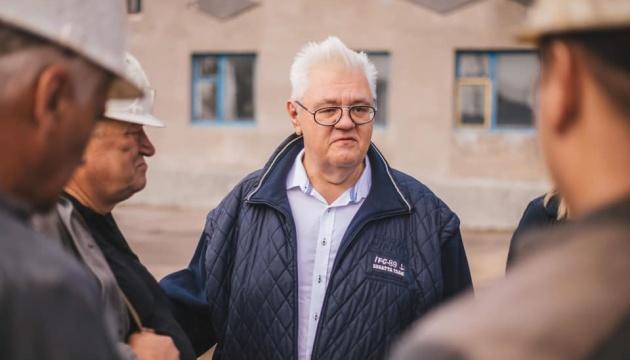"""Сивохо рассказал о своих """"информаторах"""" на оккупированном Донбассе"""