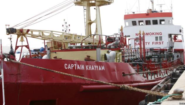 Родственники задержанных в Ливии украинских моряков просят Зеленского о помощи