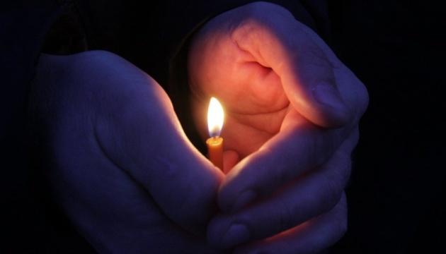 """Акция """"Свеча памяти"""" пройдет 23 ноября в Музее литературы"""