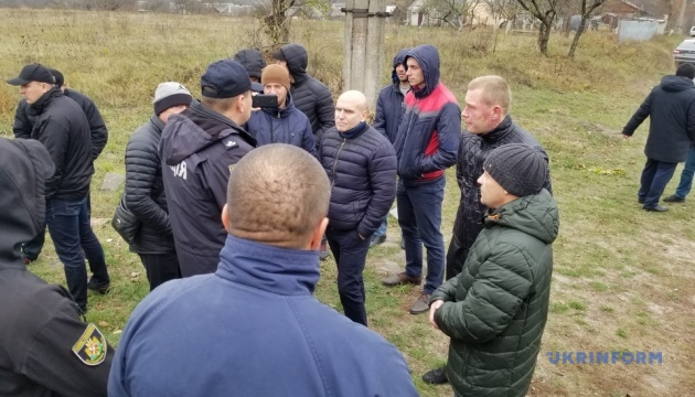 На Житомирщине закрыли храм из-за конфликта между верующими ПЦУ и УПЦ МП