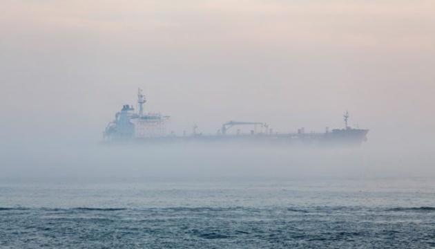 В Малайзии задержали судно с украинцами на борту - СМИ