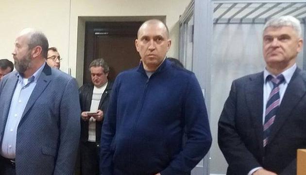"""""""Королю контрабанды"""" Альперину в суд вызвали """"скорую"""""""