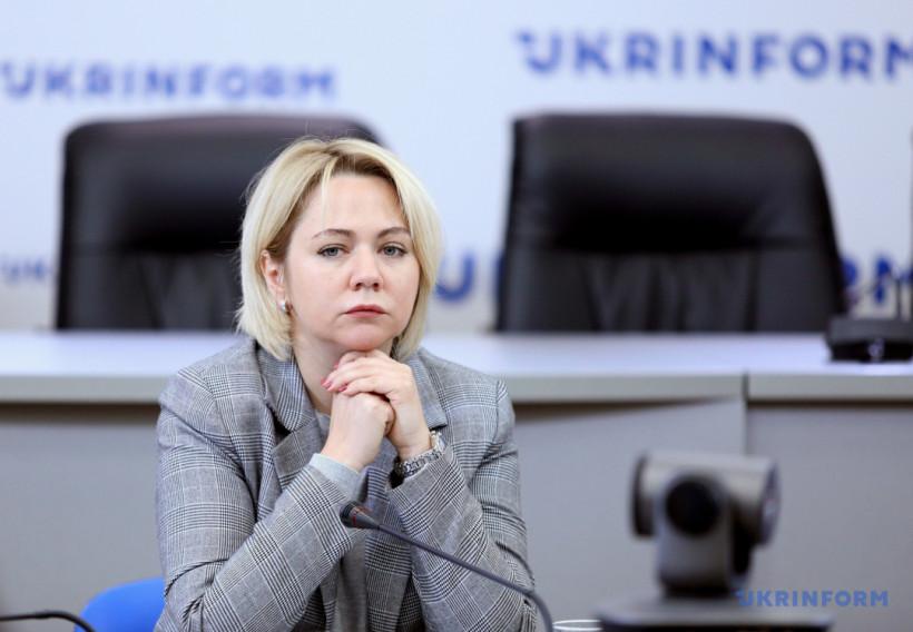 Коляда провела публичное обсуждение законопроекта о защите заложников