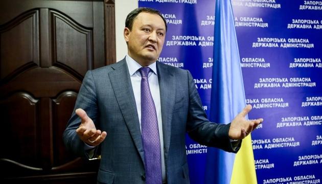 САП направила дело экс-главы Запорожской ОГА Брыля в суд