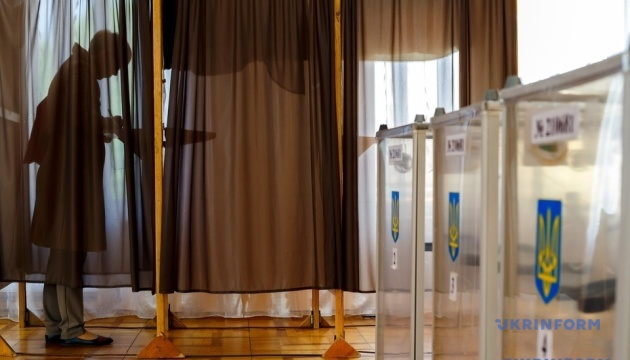 Более 70% жителей ОРДЛО — против участия украинских партий и ЦИК в местных выборах