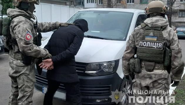 В Житомире задержали боевика ИГИЛ, которого искал Интерпол