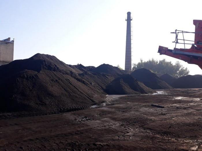 СБУ разоблачила схему поставки в Украину и Евросоюз угля из ОРДЛО
