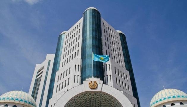 Казахстан ратифицировал договор с Украиной об экстрадиции