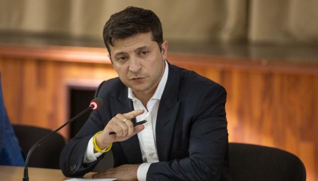 Зеленский ветировал закон о верификации пенсий и льгот