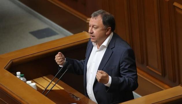 Княжицкий - о деле Мазура: В Польше за последние годы около десяти таких задержаний