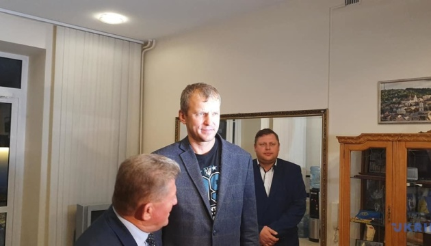 Мазур: В моем деле проходит и Яценюк, и братья Тягнибоки