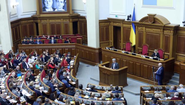 Преступления против журналистов должны расследовать отдельные подразделения ГПУ и МВД - Ткаченко
