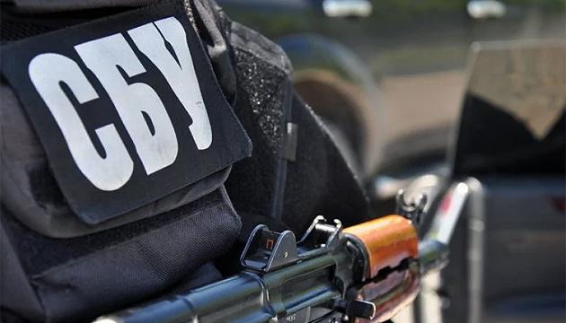 СБУ задержала на Киевщине одного из главарей ИГИЛ