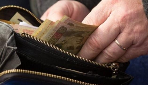 Денисова: Почти полмиллиона переселенцев не получают пенсии