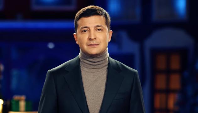 Зеленский призвал украинцев ответить самим себе на один вопрос