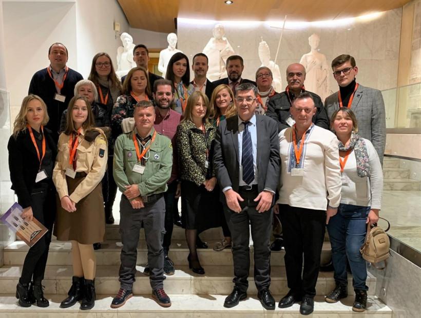 Парламент Валенсии признал Голодомор геноцидом