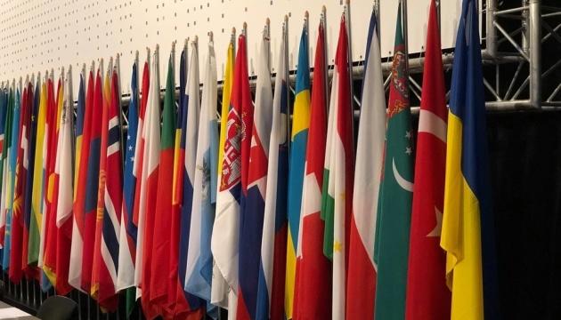 Сущенко и Сенцов выступят на полях Совета министров ОБСЕ