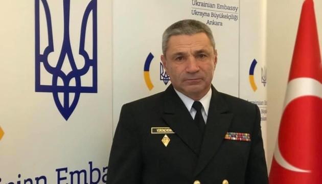 Командующий ВМС рассказал, где будут служить возвращенные из плена моряки
