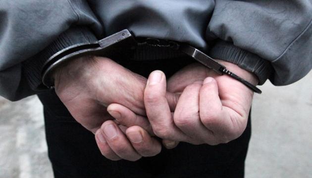 """Полиция задержала """"вора в законе"""", нелегально приехавшего в Украину"""