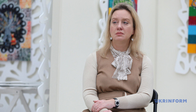 Правительство назначило заместителя Бородянскому