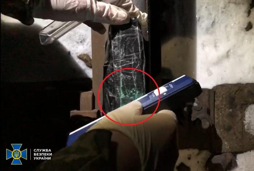 """Агенту """"МГБ ЛНР"""", планировавшему взрыв железнолй дороги на Харьковщине, дали 10 лет"""