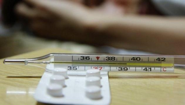 Сезон гриппа: за неделю заболели более 170 тысяч украинцев