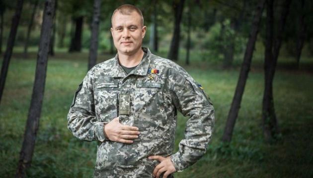 "Загороднюк назначил служебное расследование из-за неатестации ""киборга"" Межевикина"