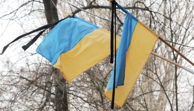 Зеленский объявил воскресенье днем траура по погибшим на пожаре в Одессе