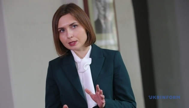 Новосад говорит, что в следующем году проверят занятость выпускников вузов