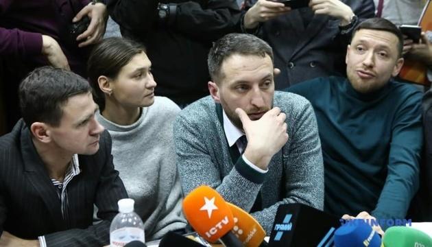 Не была в Украине: адвокат говорит, что видеодоказательства против Дугарь сомнительные