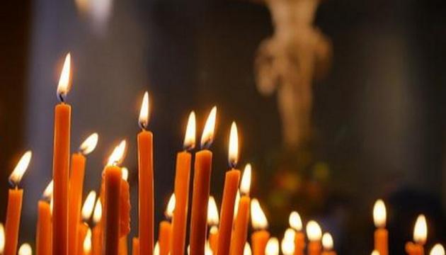 Во всех храмах ПЦУ сегодня молятся за мир и победу Украины