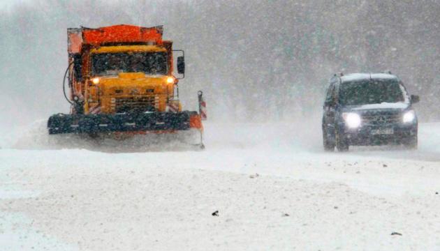 На снегоуборочную технику установят GPS-трекеры