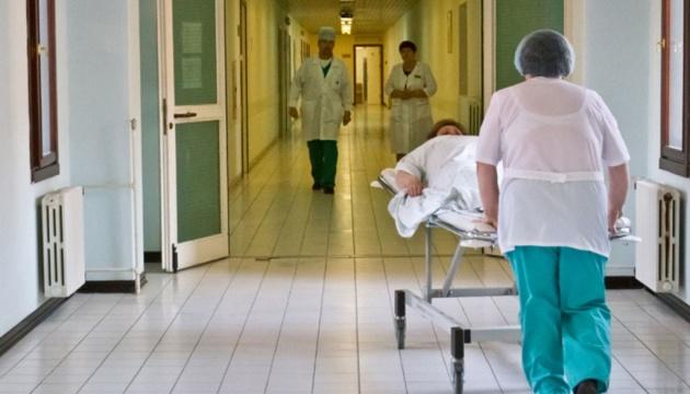 Больницы начнут заключать контракты с Нацслужбой здоровья в феврале