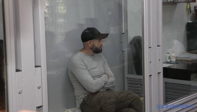 Харьковская ДТП: Верховный суд принял к рассмотрению кассацию Дронова