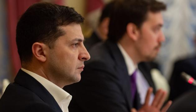 Зеленский назвал условие реализации жилищных программ для ветеранов и переселенцев