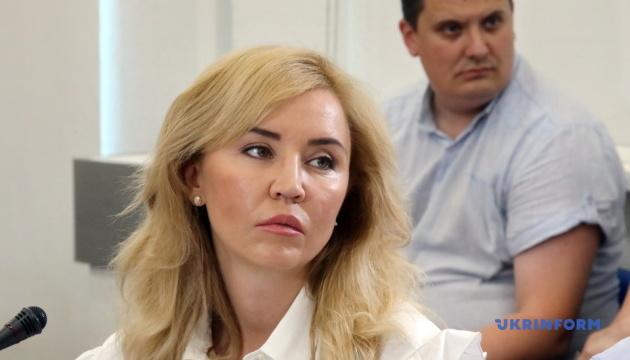 """Против """"черных"""" регистраторов приняли все меры – Минюст"""