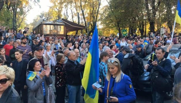 Социологи оценили протестные настроения украинцев
