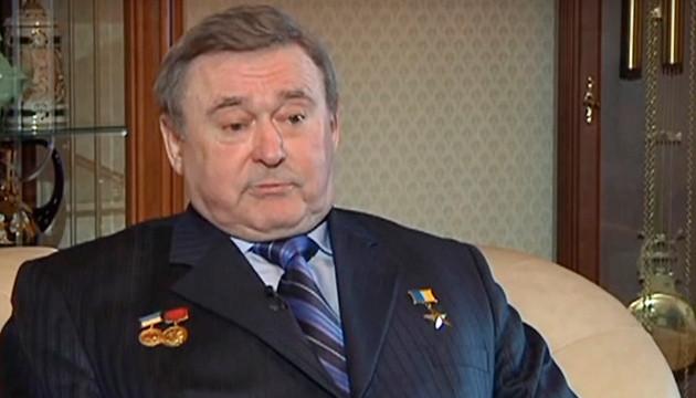 Ушел из жизни выдающийся украинский конструктор космических ракет