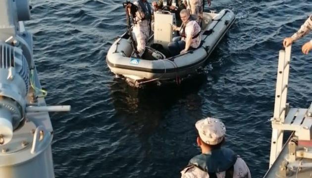 Саудовские пограничники эвакуировали украинку-моряка, которой стало плохо в Красном море - СМИ