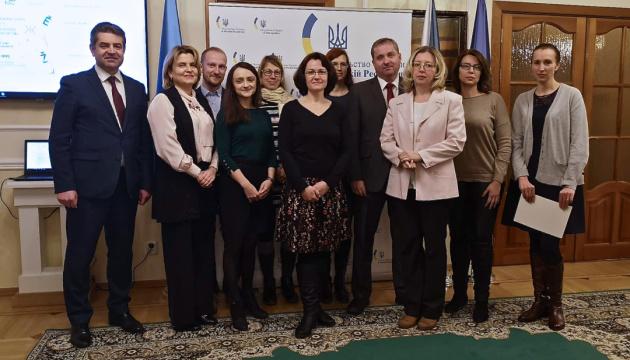 В Праге назвали победителей конкурса переводчиков с украинского на чешский