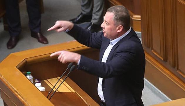 Суд оставил Дубневича с браслетом и без заграничного папорта