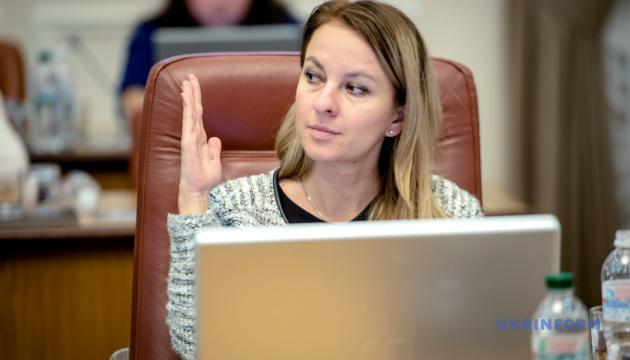 Соколовская: Ориентир прожиточного минимума - не менее 40% от средней зарплаты