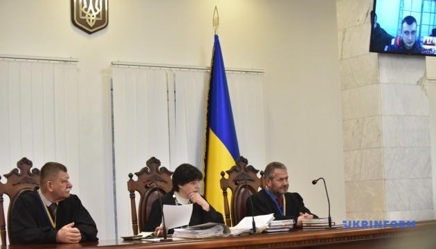 Апелляционные жалобы по делу экс-беркутовцев рассмотрят уже 28 декабря