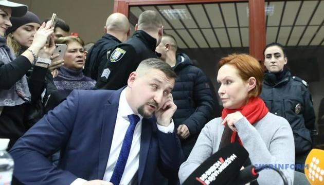 Прокурор на суде заявил, что автомобиль Шеремета взорвала Кузьменко